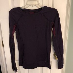 Lululemon rulu long sleeve